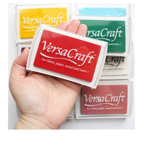 VERSACRAFT LARGE INK PAD COVER